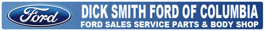 Dick Smith Ford of Columbia